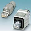 RJ45 easy to connect from Phoenix Contact
