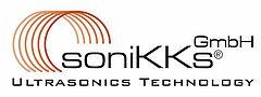 soniKKs® Ultrasonics Technology GmbH Logo